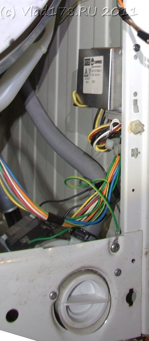 Bosch Wvf 2000 инструкция - картинка 4